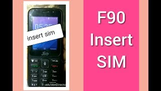 Download LYF F90M After Insert Sim IMEI=0 101% Ok Solution
