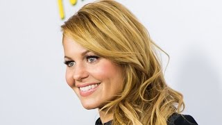 Video Candace Cameron Bure Shares the Secrets to Her Fit Physique at 40 download MP3, 3GP, MP4, WEBM, AVI, FLV November 2017