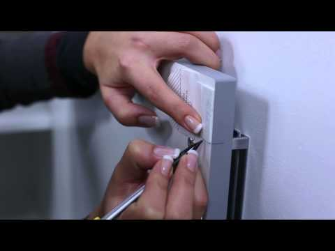 Safety 1st | How to use Magnetic lock safety accessory