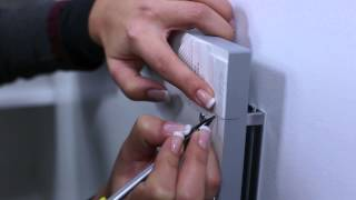 Video: Safety 1st Magnetic Lock