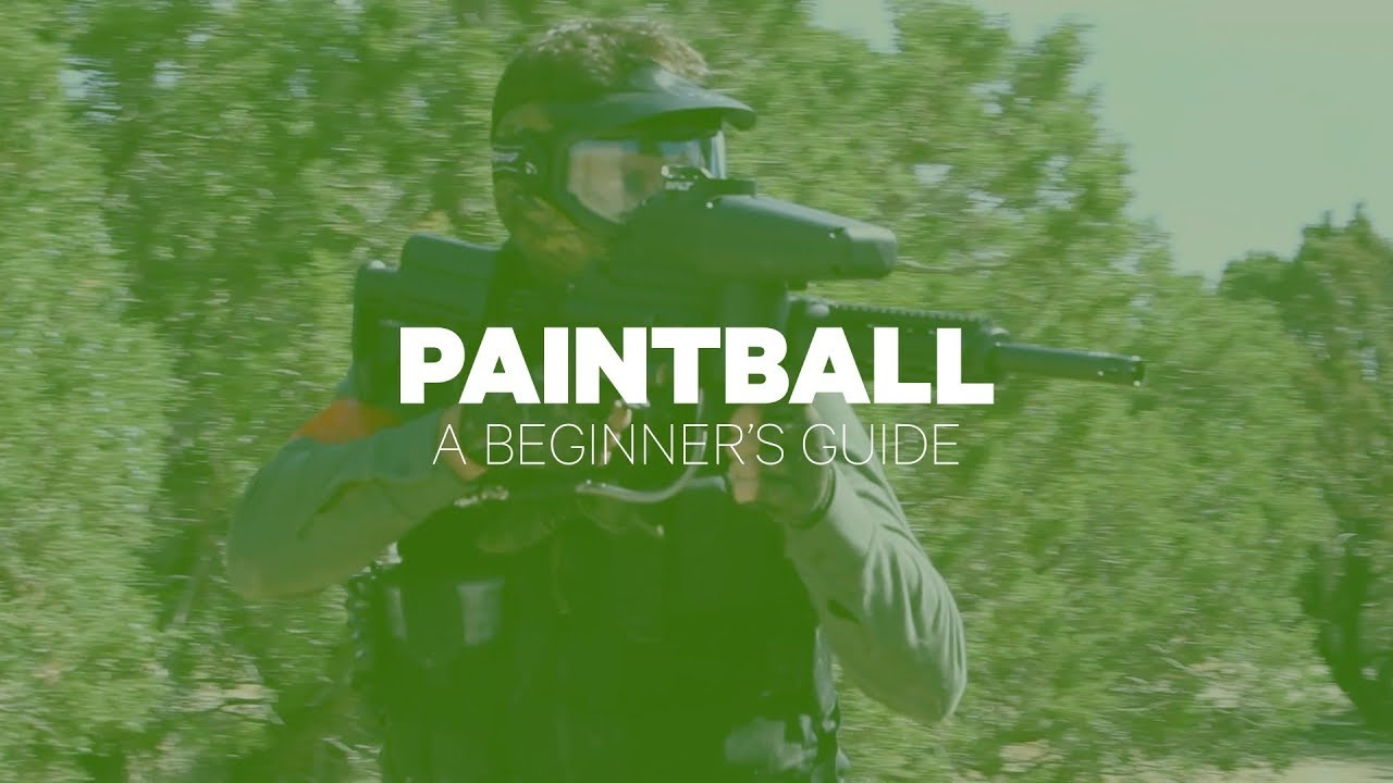 Midway Paintball