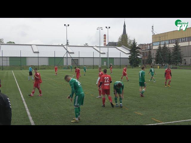 Juniorzy starsi: K.S. Stadion Śląski Chorzów - GKS Tychy