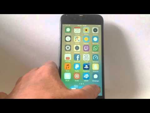 How To Get New IOS 9.1 Middle Finger Emoji On IOS 9.0.2 (Jailbreak)