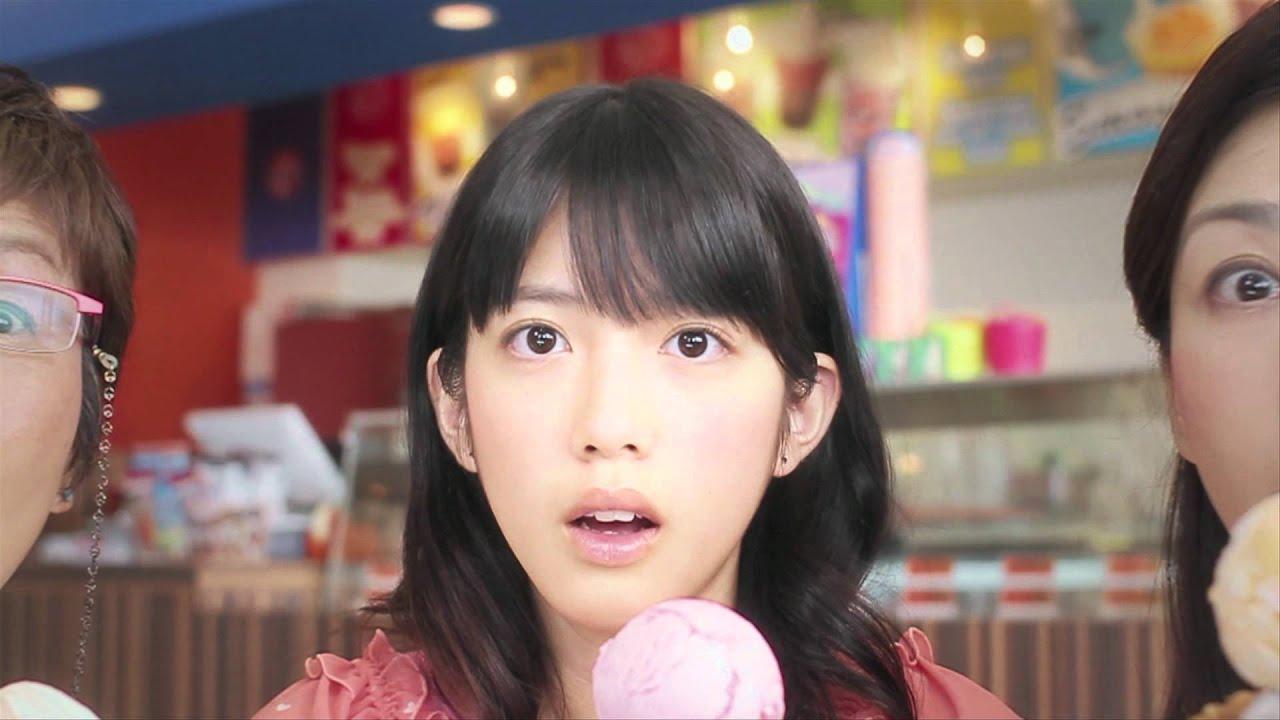 【ブルーシール TV,CM】アイスでキュン 篇(レギュラー30秒) , YouTube