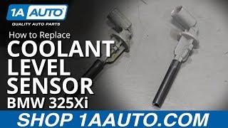 Radiator Expansion Tank Coolant Level Sensor Switch for BMW E46 E53 E60 E83 E90