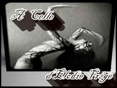 A celle d'Elodie Frégé