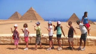 Egypt Adventure Vacation by Avatar Travel Thumbnail