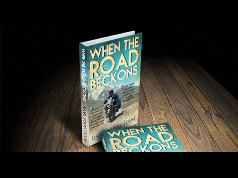 Trailer-2 of When the Road Beckons