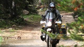UTBDR Utah Backcountry Discovery Route Documentary Trailer