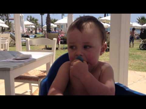 Our holiday trip to Cyprus - Ayia Napa