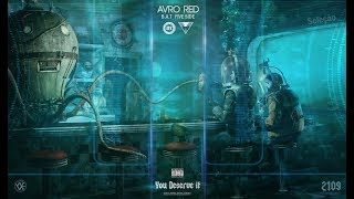 AVEYRO AVE - YOU DESERVE IT (كعرر) ft. RED