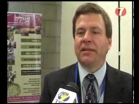 Israel-Nasa Partnership