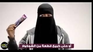 اجمل رد على منتقدى ومنتقدين النقاب والحجاب