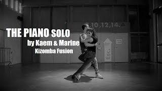Kaem & Marine Kizomba - The Piano Solo (JB rmx)