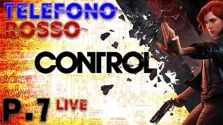 CONTROL - Telefono Rosso - P.7-LIVE