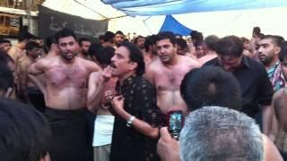 Bhul Na Nahi Sajjad (j.jh) Nu Dohra by Sain Khawar Lal-Matam in Al-Ain - Salute72