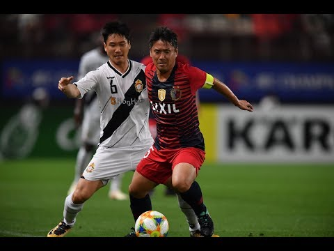 Kashima Antlers 0-1 Gyeongnam FC (AFC Champions League 2019: Group Stage)
