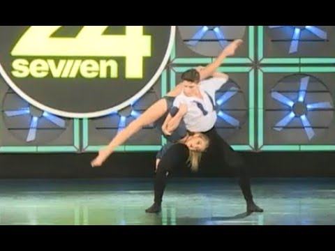 Center Stage Performing Arts Studio - It's On Me (Brightyn Brems and Carter Williams)
