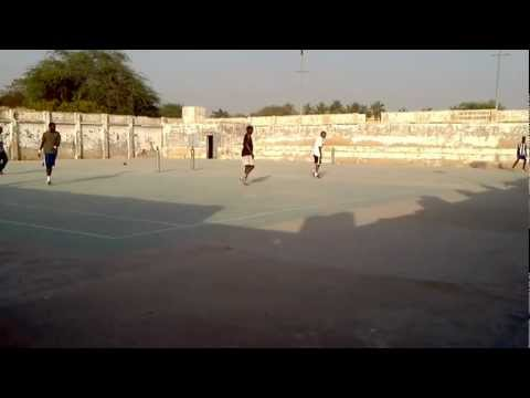 Somali Football or Futsal in Karachi PK