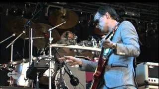 Joe Bonamassa - The Ballad of John Henry live op Pinkpop 2014