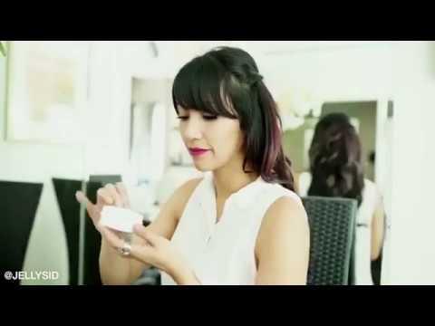 Apa Kata Sharena Delon (@mrssharena) Tentang Produk dari Jellys Skincare ?
