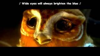 To The Sky By Owl City Lyrics Scene From LotG