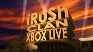 irush clan video intro 20th centuary fox music