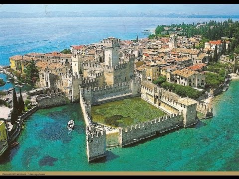 Sirmione - Gardasee - Italien