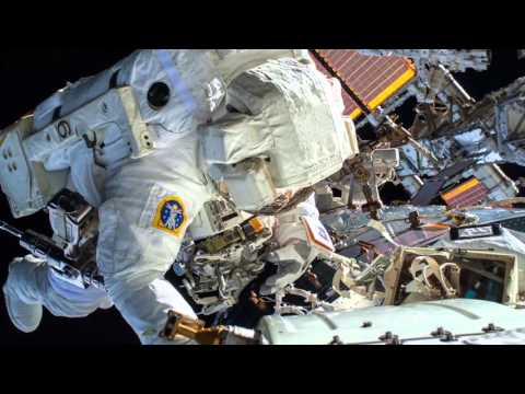 Science Today - Packing for Space | California Academy of Sciences