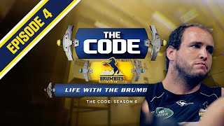 The Code Life With The Brumbies Series 6 Episode 4
