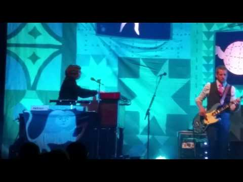 The Decemberists - Why Would I now 9/23/15