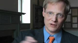 Expert Eyes - Brian Wansink, Director of Cornell Food and Brand Lab, author of Mindless Eating