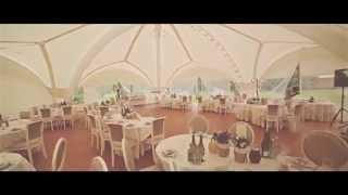 Организация свадьбы агентством по организации свадеб в Москве