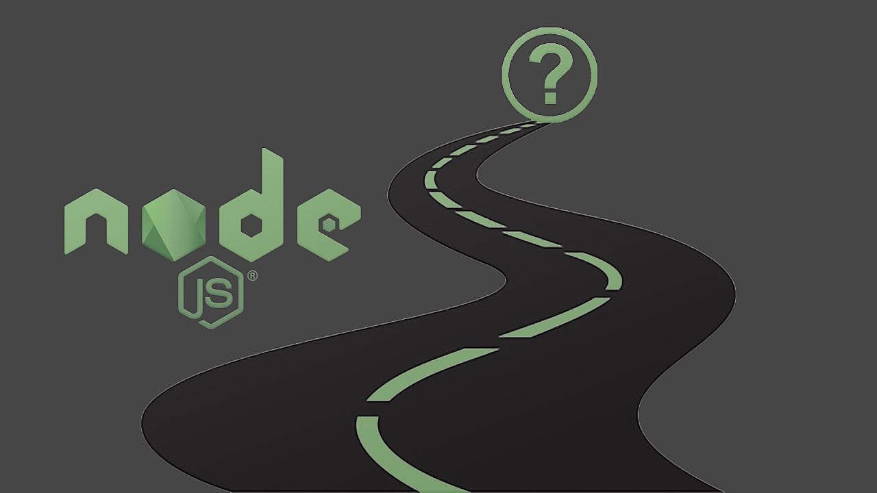 NODEJS: WHATS NEXT