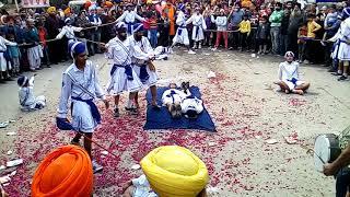 Baba Ajit Singh jhujhar singh akhara
