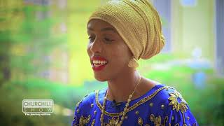 Churchill Show Sn09 Ep22 (Nasra'sJourney)