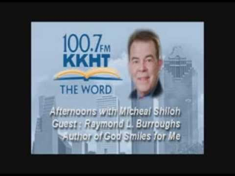 Impact Houston On KKHT 100.7FM With Micheal Shiloh