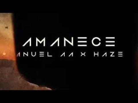 Anuel AA ➕ Haze - Amanece [Official Audio]