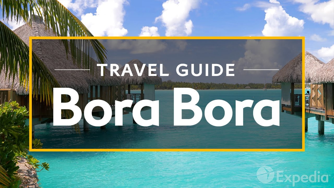 Bora Bora Vacations 2020 2021 Package Save Up To 583