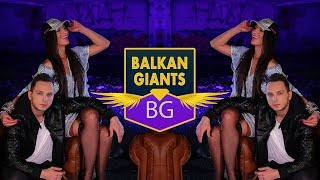 KEXI x DIJANA BLIZNAC - TOP NOTCH (OFFICIAL VIDEO)