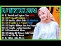 DJ TIKTOK TERBARU 2021 - DJ ANDAI KAN ENGKAU TAU X BILANG PADA MAMA MU SLOW VIRAL REMIX TERBARU 2021