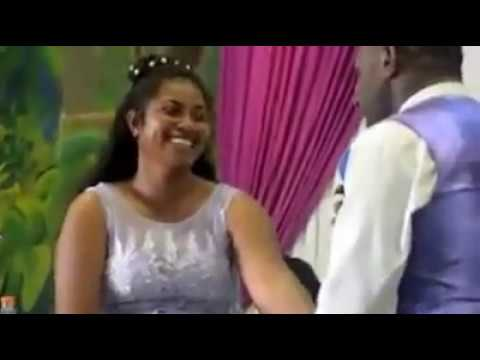 Beautiful Romantically Incredible And Sweet Papua New Guinea Wedding Video