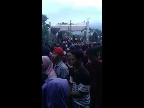 Tak Tun Tuang - Jihan Audy Live New Pallapa GARANG COMMUNITY 2018 Ngelo Undaan Kudus