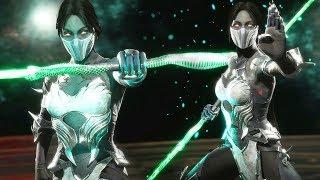 Mortal Kombat 11: História da Jade