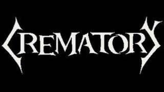 Crematory - Left the ground