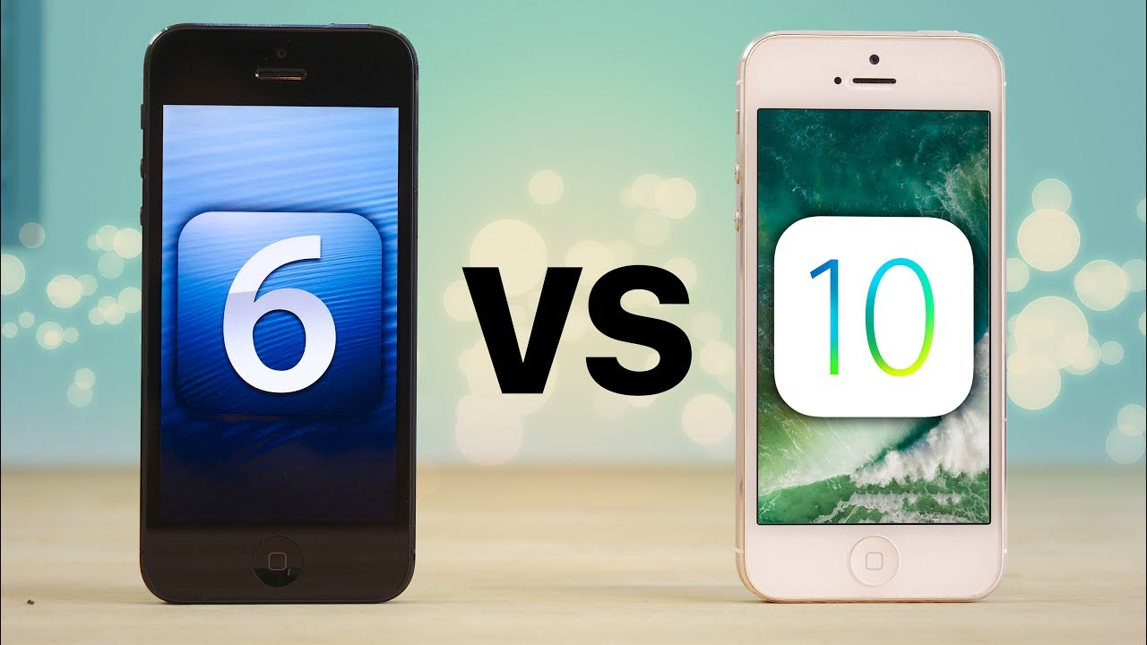 how to speed up iphone 5 rip iphone 5 ios 6 vs 10 speed test 19108