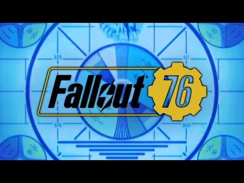Fallout 76 - Featuring NerdCubed & Many A True Nerd