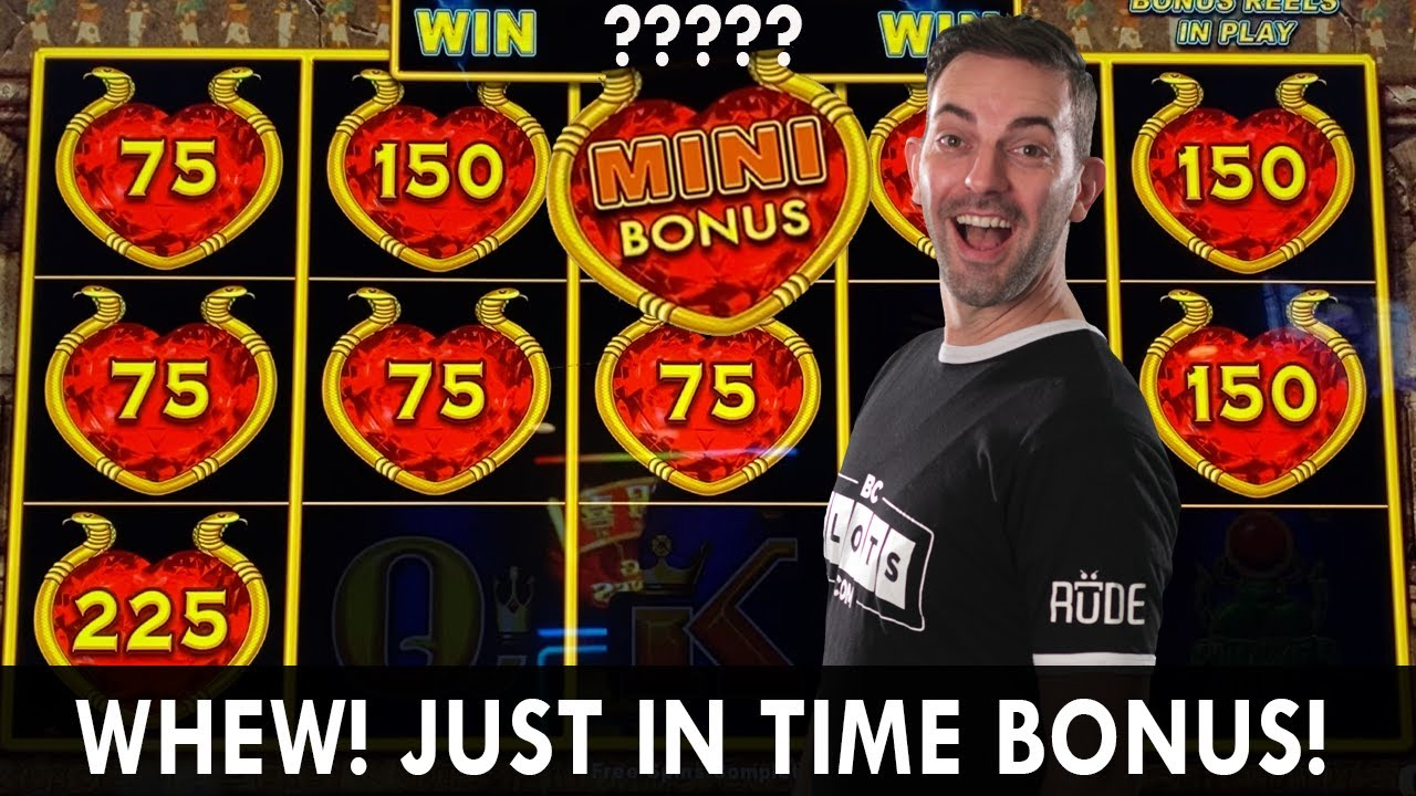 😱 OOPS! BIG BET BONUS 💵 Dollar Storm PAYS Just In Time 💎 Mighty Cash DOUBLE UP 🎰 Choctaw Casino #ad