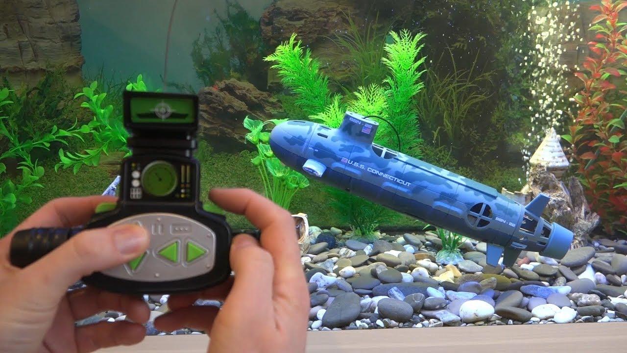Как сделать игрушечную подводную лодку своими руками фото 351