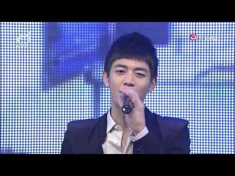M-Wave - SHINee(샤이니) _ Hello
